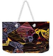 Multiverse II Weekender Tote Bag