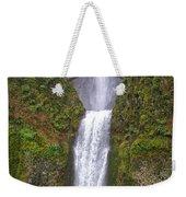 Multnomah Falls 1 Weekender Tote Bag