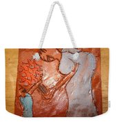 Mum 2 - Tile Weekender Tote Bag