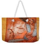 Mum 6  - Tile Weekender Tote Bag