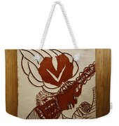 Mums Darling - Tile Weekender Tote Bag