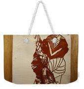 Mums Love - Tile Weekender Tote Bag