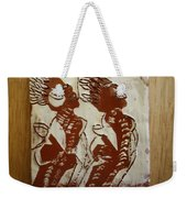 Mums Union - Tile Weekender Tote Bag