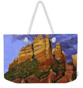 Munds Mountain Weekender Tote Bag