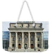 Munich Detail 12 Weekender Tote Bag