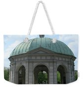 Munich Detail 14 Weekender Tote Bag