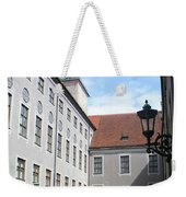 Munich Detail 8 Weekender Tote Bag