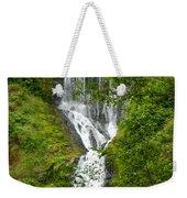 Munson Creek Falls Weekender Tote Bag
