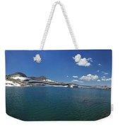 Muriel Lake Weekender Tote Bag