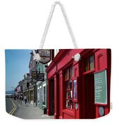 Murphys Bed And Breakfast Dingle Ireland Weekender Tote Bag