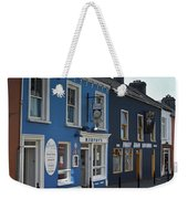 Murphys Ice Cream Dingle Ireland Weekender Tote Bag