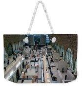 Museum D'orsay Paris Weekender Tote Bag