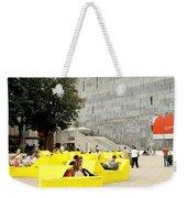 Museum Modener Kunst Weekender Tote Bag