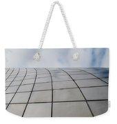 Museum Of Glass Weekender Tote Bag