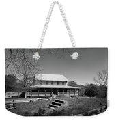 Musgrove Mill South Carolina State Historic Site Weekender Tote Bag by Kelly Hazel