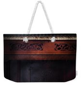 Music - Organist - Do Not Mortgage The Farm Weekender Tote Bag