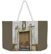 Music Door Cadiz Weekender Tote Bag