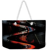 Music Dream Weekender Tote Bag