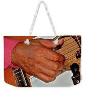 Music Maker Weekender Tote Bag