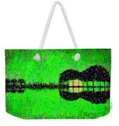 Music World - Da Weekender Tote Bag