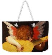 Musical Angel Weekender Tote Bag