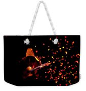 Musical Appirition Weekender Tote Bag