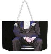 Musician David Brubeck  Weekender Tote Bag
