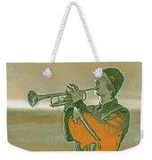 Musician Youth 3 Weekender Tote Bag