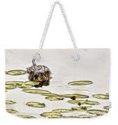 Muskrat Love Weekender Tote Bag