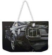 Mustang Rear Weekender Tote Bag