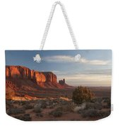 Mv Mesa Sunrise 7656 Weekender Tote Bag