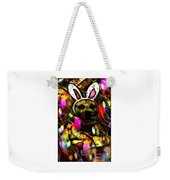 My Bitch With Treats Weekender Tote Bag