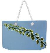 My Bougainvillea Aurea 1 Weekender Tote Bag