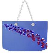 My Bougainvillea Aurea 3 Weekender Tote Bag