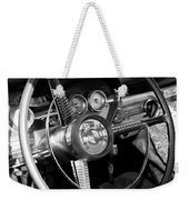 My Father's Wheels Weekender Tote Bag