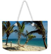 My Favorite Beach Weekender Tote Bag