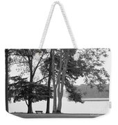 My Favorite Place Weekender Tote Bag
