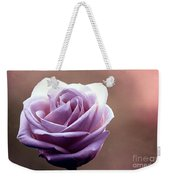 My Favorite Rose Weekender Tote Bag