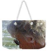 My Grandmother Weekender Tote Bag