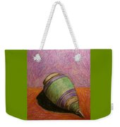 My Green Trompo Weekender Tote Bag