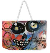 My Heart Is So Happy To Know You Weekender Tote Bag