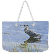 My Late Afternoon Treat Weekender Tote Bag