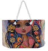 My Little Fairy Penelope Weekender Tote Bag