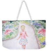 My Little One Weekender Tote Bag