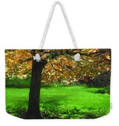 My Love Of Trees I Weekender Tote Bag