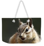 My Name Is Alvin Weekender Tote Bag