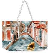 My Own Venice Weekender Tote Bag