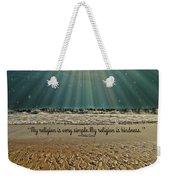 My Religion Weekender Tote Bag