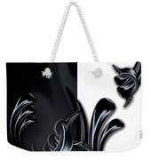 My Rising Projection Weekender Tote Bag