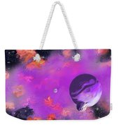 My Space Weekender Tote Bag